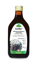Sambu Elderberry Concentrate 5.9 fl oz