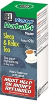 Sleep and Relax Tea-20 tea bags