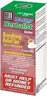 Breathing Relief #45-30 Teabags