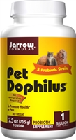 Pet Dophilus-2.5 oz powder