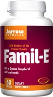 Famil-E-60 Softgels