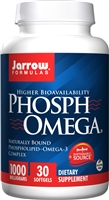 Phosph Omega-30 Softgels