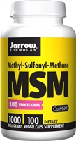 Methyl-Sulfonyl-Methane-100 Capsules