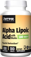 Alpha Lipoic Acid with Biotin-180 Tablets