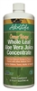 Orange Papaya Whole Leaf Aloe Vera Juice Concentrate-32 fl oz