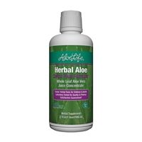 Herbal Aloe Detox Plus Formual-32 fl oz