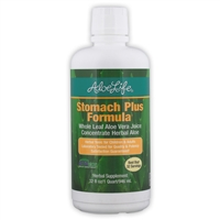Herbal Aloe Stomach Plus Formual-32 fl oz