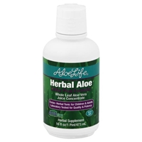 Herbal Aloe Detox Plus Formual-16 fl oz