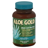Aloe Gold-90 Tablets
