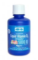 Liquid Vitamin D3 5000 IU-16 fl oz