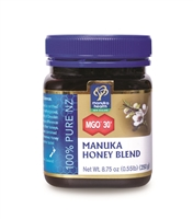 MGO 30+ Manuka Honey Blend (5+) 8.8 OZ.