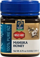 Manuka Honey Blend MGO 400 8.8 OZ.