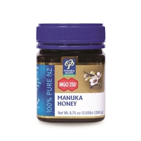 MGO 250+ Manuka Honey Blend (16+) 8.8 OZ.