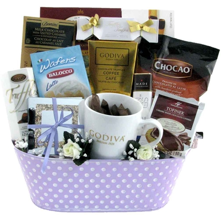 Mother's Day Gift Basket Toronto