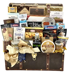 gourmet gift baskets