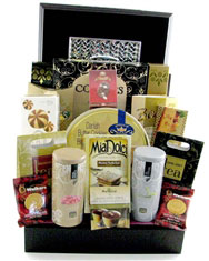 tea gift baskets