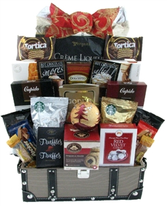 unique coffee gift baskets