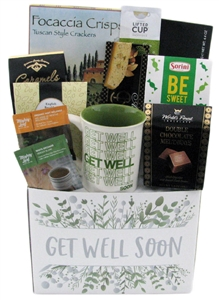 tea gift baskets toronto
