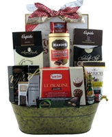 chocolate baskets 1233