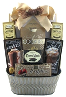 chocolate baskets canada
