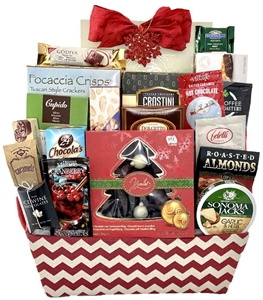 Coffee gift baskets gourmet coffee glitter gift baskets starbucks gift baskets coffee gift basket montreal negle Image collections