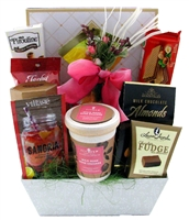 Summer Fun Mothers Day Basket