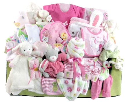 baby gift quebec