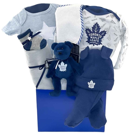 baby baskets Toronto nhl