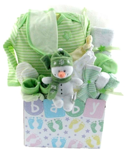 Baby gift baskets pesonalized gifts glitter gift baskets new arrival gift toronto lil sunshine baby negle Gallery