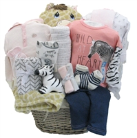 neutral baby gift baskets 2195