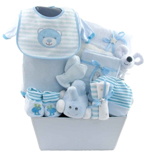 Baby gift baskets pesonalized gifts glitter gift baskets baby train fun negle