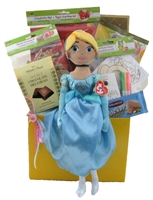 Cinderella Fun Kids Gift
