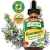 myVidaPure Organic Rosemary Essential Oil