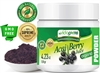 myVidaPure Organic ACAI BERRY JUICE POWDER Raw. Fresh, Gluten-Free, Non-GMO. WILD GROWTH BRAZILIAN. SUPERFOODS.