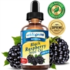 Black Raspberry Seed Oil myVidaPure