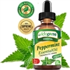 myVidaPure Organic Peppermint Essential Oil