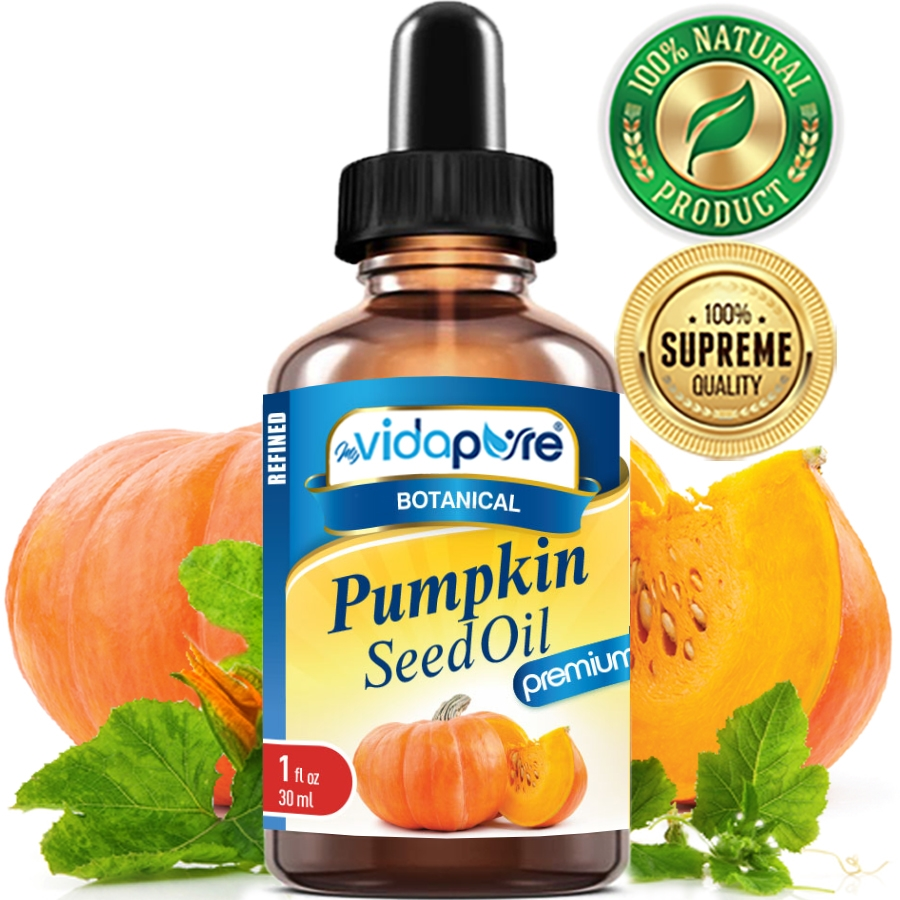 Pumpkin oil: useful properties and features of use 60