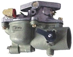 Zenith carburetor international farmall 14007