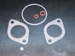 DLTX 26 46 carburetor gasket set