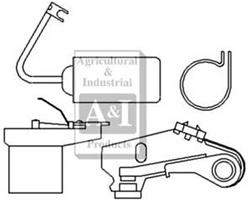 Case Construction Wiring Diagram Bobcat 310 Parts Diagram