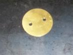 R10011 choke disk for JD A D G