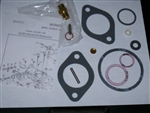 778-501 DLTX single barrell clean out carb kit