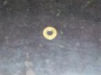 R10010 DLTX carburetor flat choke washer