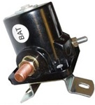 Starter Solenoid Relay Assembly