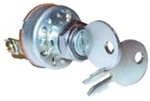 Ignition Switch (Key Switch)