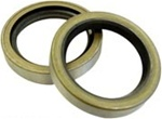 Rear Axe Shaft Outer Oil Seal Pair