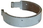 Lined Brake Band