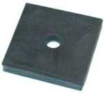 Radiator Mounting Pad