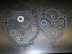 C181-74 Zenith 63 gasket set sizes 10, 11, 12