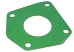 Air Cleaner Stack Adaptor Plate